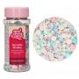 Захарни декорации - Разкриване пола на бебето - 65 гр