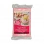 Фондан - Сладко розово - 250 гр