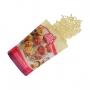 Бял шоколад за печене  - дропс - 350 гр