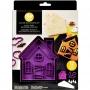 Комплект резци - Призрачна къща - 12 бр