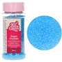 Захарни кристали - Сини - 80 гр