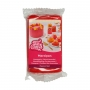 Марципан - Страстно червено - 250 гр